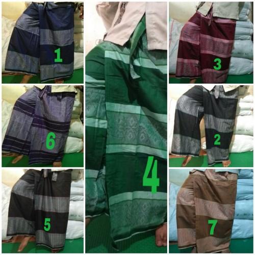 Foto Produk celana sarung dewasa dari wifa collection tsm