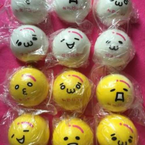 Foto Produk Squishy Cute Emoticon Japanese dari Clique.