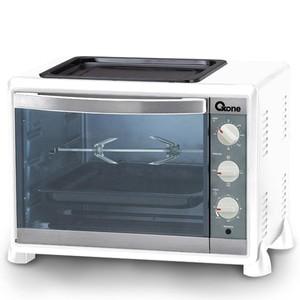Foto Produk Oven Listrik Oxone Jumbo Ox 898BR dari Elektronik Online18