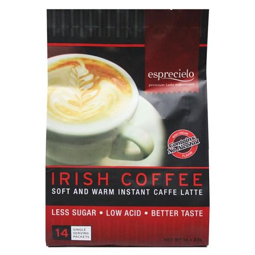 Foto Produk Esprecielo Irish Coffee dari HEARTBEAT SNACK BANDUNG