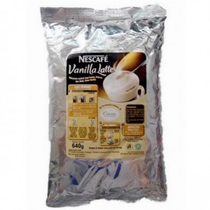 Foto Produk Nescafe Vanilla Latte dari HEARTBEAT SNACK BANDUNG