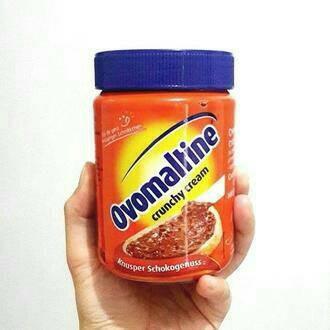 Foto Produk Selai Ovomaltine dari HEARTBEAT SNACK BANDUNG