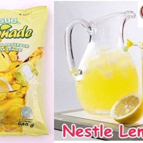 Foto Produk Nestle Lemonade dari HEARTBEAT SNACK BANDUNG