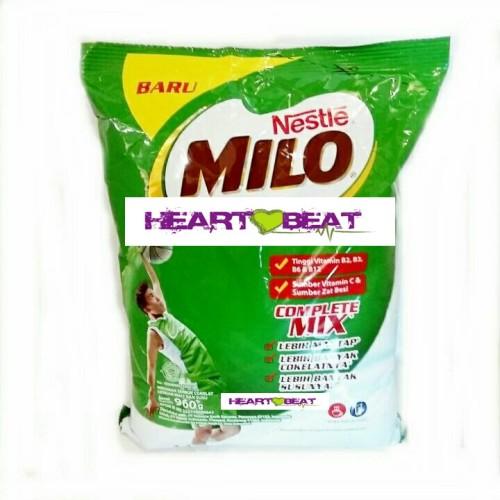 Foto Produk Milo Professional dari HEARTBEAT SNACK BANDUNG
