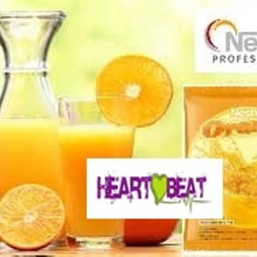 Foto Produk Nestle Orange From Nestle Professsional dari HEARTBEAT SNACK BANDUNG