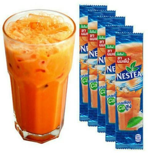 Foto Produk Nestea Milk Tea Thailand (Per Sachet) dari HEARTBEAT SNACK BANDUNG
