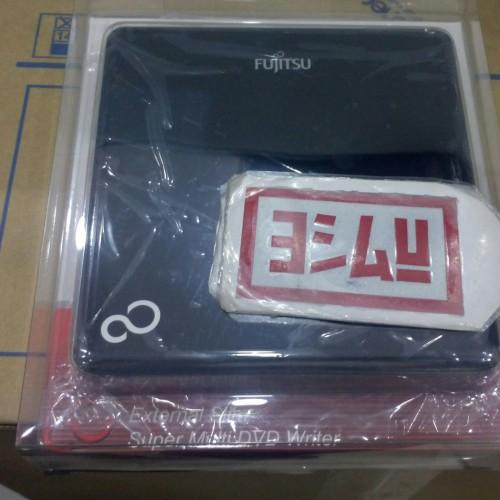 Foto Produk Fujitsu 8x Portable USB-External DVD RW dari EVERYTHING4U