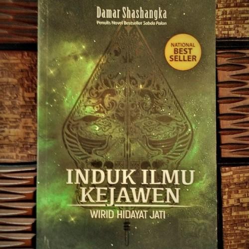 Foto Produk Induk Ilmu Kejawen (Wirid Hidayat Jati) dari Lapak Buku Bagus