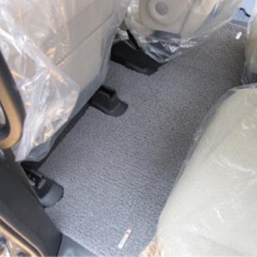 Foto Produk karpet comfort deluxe khusus honda freed full bagasi dari Saudara toyota atrium