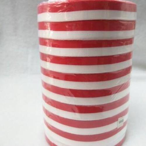 Foto Produk Pita Merah Putih 1/2 inchi (1,25 cm) - GROSIR dari Raja Bross