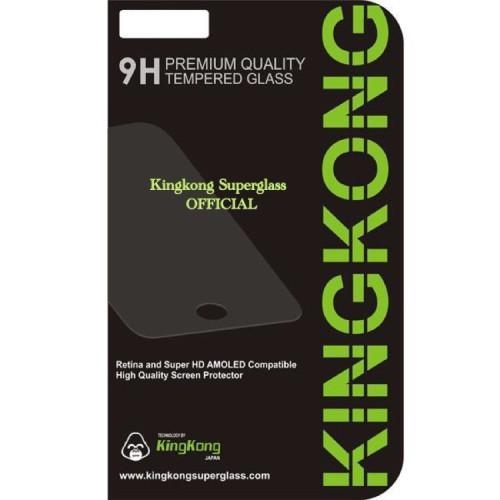 Foto Produk KingKong Tempered Glass Samsung Galaxy A5 2017 Anti Gores Kingkong dari KingKong Superglass