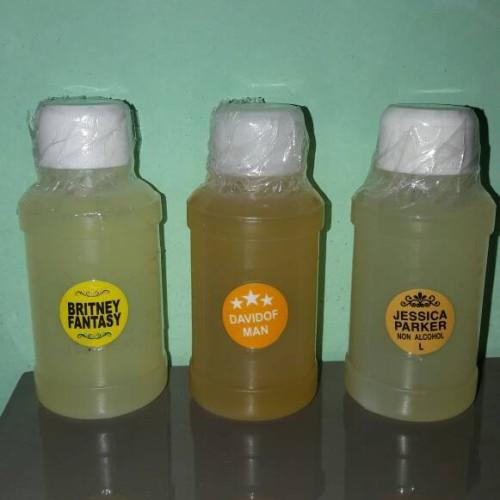 Foto Produk bibit parfum/bibit minyak wangi/biang minyak wangi/ biang parfum 50ml dari Clef Parfume