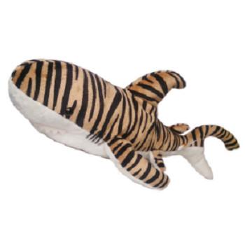 Foto Produk Boneka Hiu Tiger dari Snackers Co