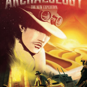 Foto Produk Archaeology The New Expedition Board Game ( Archeology ) dari Toko Board Game