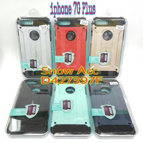 Foto Produk SPIGEN IRON TOUGH ARMOR IPHONE 7 PLUS dari SnowAcc