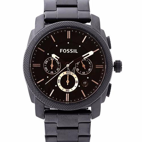 Foto Produk Jam Tangan Pria Fossil FS4682 Machine Chronograph Authentic dari Michael Watch