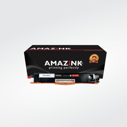 Foto Produk Cartridge Toner HP Color LaserJet Pro MFP M176n/M177fw Black AMAZiNK dari AMAZiNK