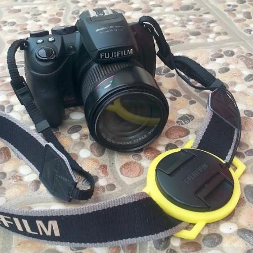 Foto Produk Lens Cap Holder 58 mm - Custom color dari BIKIN3D