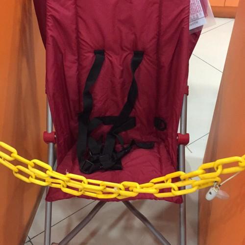 Foto Produk Stroller (Pny mba Mikayla) dari My Dress Room Shop