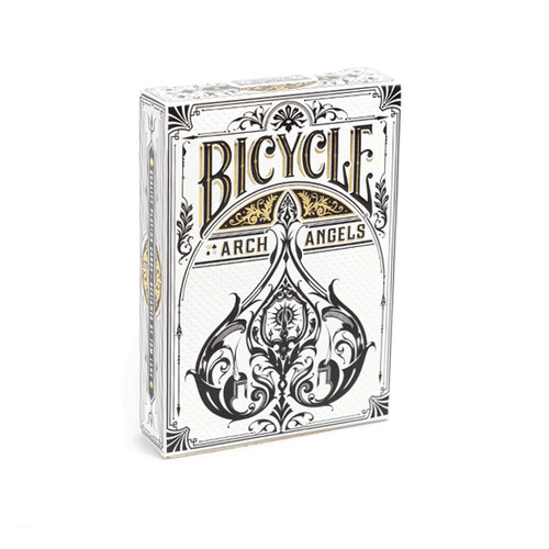 Foto Produk Kartu Remi Import Archangels Theory11 (Playing Cards) dari Card Story