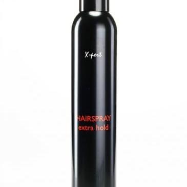 Foto Produk X-pert Hairspray Extra Hold 420ml dari belle mansion