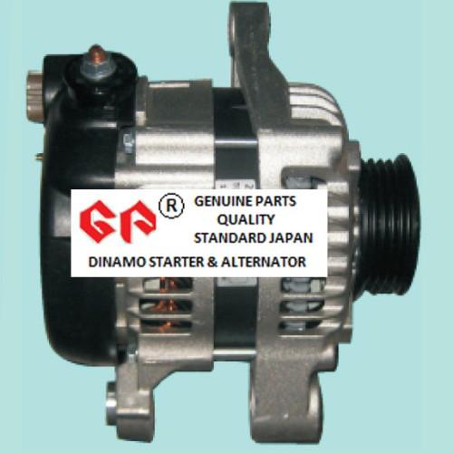 Foto Produk Dinamo Alternator GP Toyota Avanza / Terrios / Rush 1.5 G Type dari PUSAT DINAMO