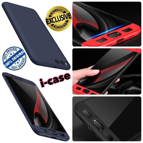 Foto Produk xiaomi mi 6 case 360 - casing xioami mi6 super protect dari i-case
