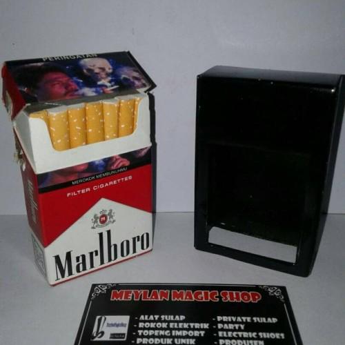 Foto Produk Appearing Cigarete dari MeylanMagicShop