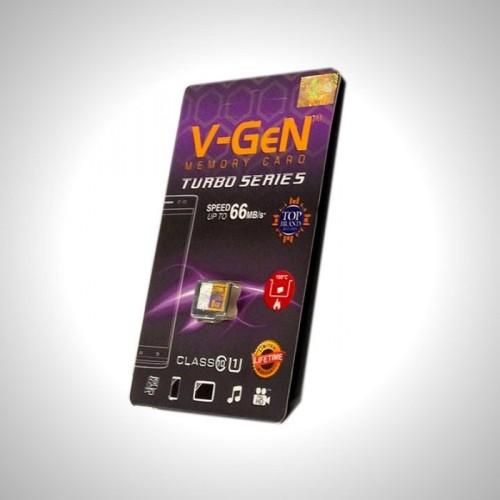 Foto Produk VGEN 32 GB Micro SD Class10 Memory Card dari Data Store Cellular