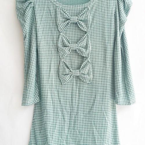 Foto Produk SALE DRESS WANITA / CEWEK - PUFF DRESS  dari KPStore Fashion Online