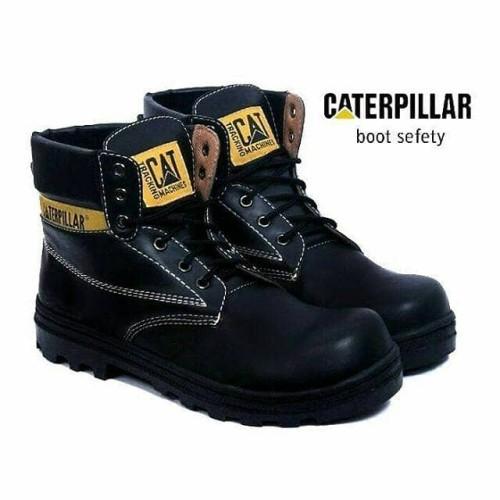 Foto Produk 59,900!!!! sepatu pria TERMURAH original bandung caterpillar safety dari Bandungpro Store