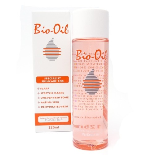 Foto Produk Bio Oil - 125ml dari Chubby Baby Shop