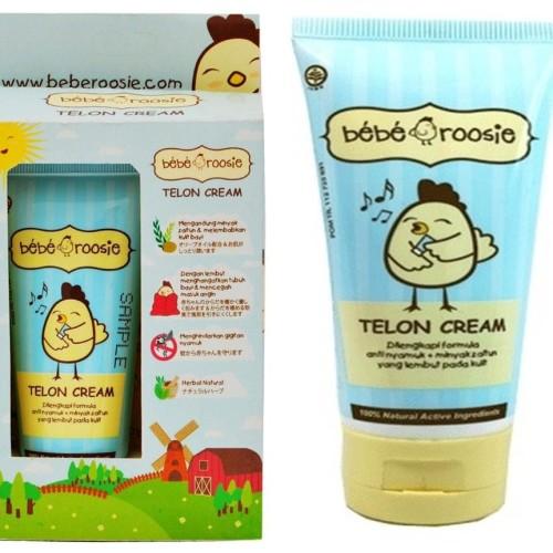 Foto Produk Bebe Roosie Telon Cream dari Baby Wise