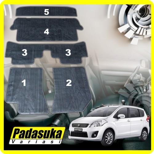 Foto Produk Karpet Lantai Mobil Suzuki Ertiga dari Padasuka Variasi