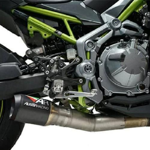 Foto Produk Austin Racing GP3 for Kawasaki Z900 Positive Prosport dari Positive Prosport
