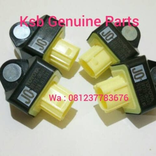 Foto Produk Sensor Air Bag Airbag Innova , Fortuner , Hilux 89173-09b20 Original dari KSB Genuine Parts