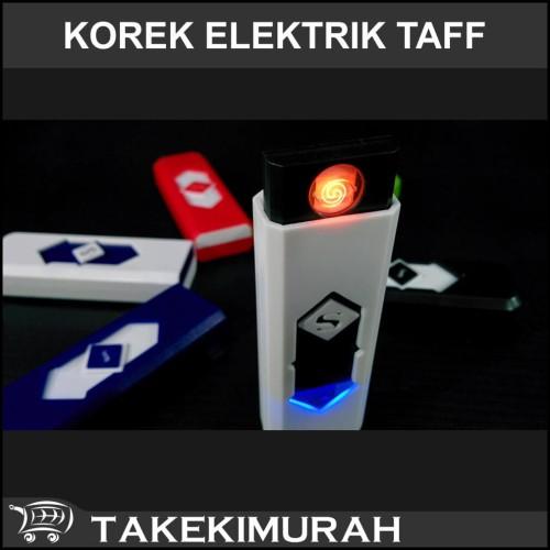 Foto Produk Korek Elektrik Taff dari Takekimurah