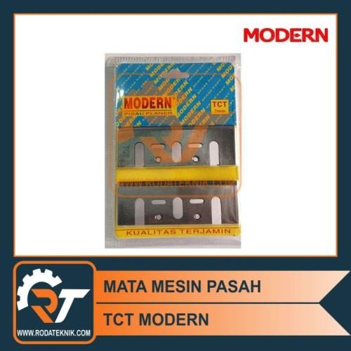 Foto Produk TERMURAH - MATA PISAU MESIN PASAH/ SERUT / KETAM MODERN 7 MM dari Roda Teknik