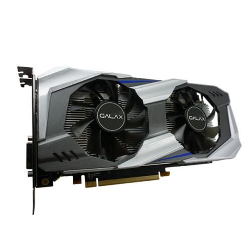 Foto Produk GALAX Geforce GTX 1060 3GB DDR5 OC (OVERCLOCK) dari jethro 278