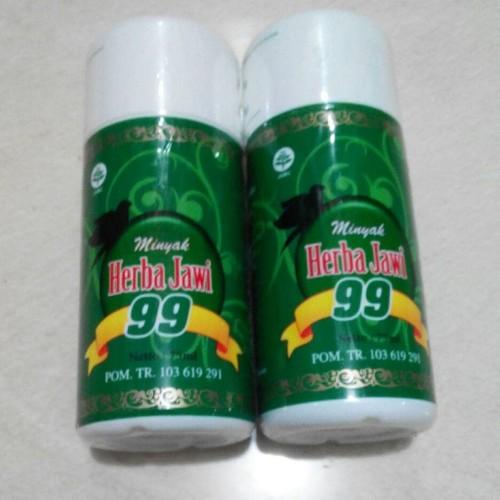 Foto Produk Minyak But-But / ButBut Herba Jawi 99 - Minyak Gosok  dari belanjayukgan