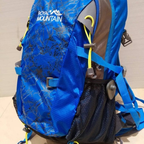 Foto Produk Royal Mountain Columbia 38L tas ransel gunung carrier dari metha colektion