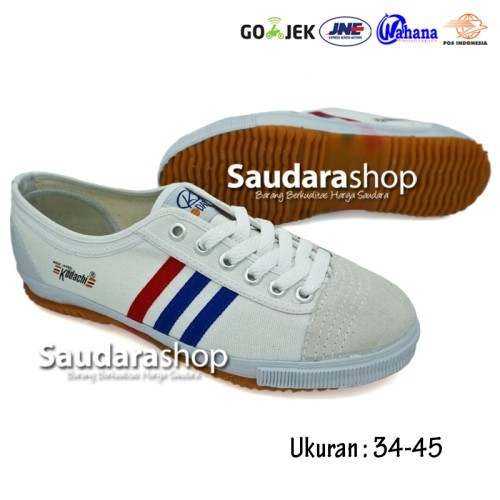 Foto Produk Sepatu Kodachi [37-43] / Sepatu Capung / Sepatu Kodachi 8111 dari Saudara Shop