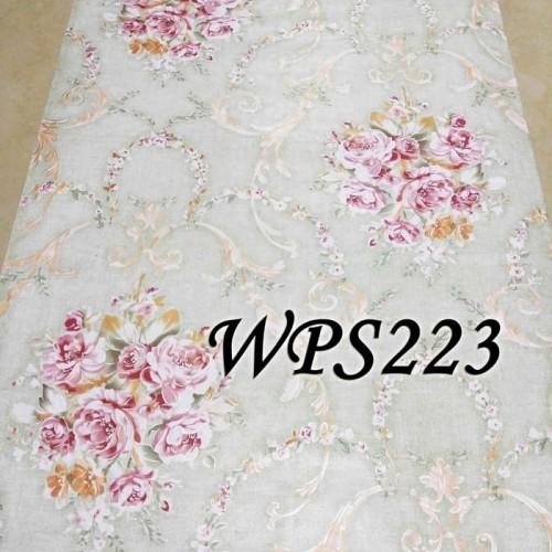 Foto Produk WALLPAPER WPS223 / STICKER DINDING / SHABBY / CHIC / DEKORASI dari GaleriMungil