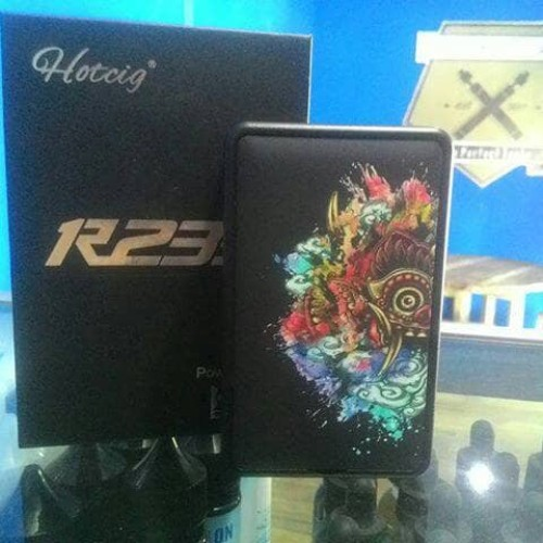 Foto Produk Hotcig r233 authentic dari Zik-Zak Shop