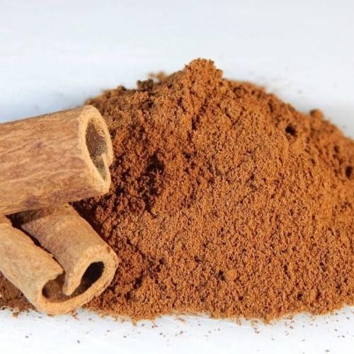 Foto Produk Cinnamon Extract Powder 50g/Kayu Manis Ekstrak 50g dari Syah-House