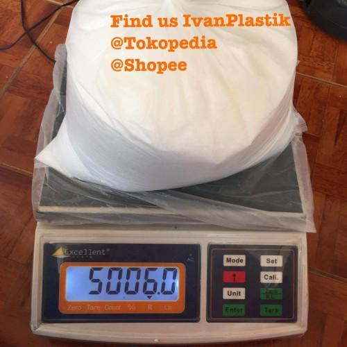Foto Produk Garam Ikan 5KG Murah dari IvanPlastik