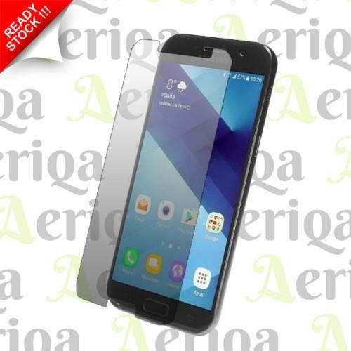 Foto Produk Tempered Glass Samsung Galaxy A5 2017 / A520 - Clear - Anti Gores dari Aeriqa