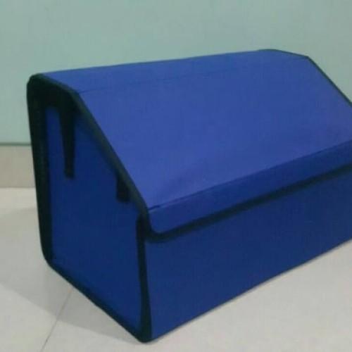 Foto Produk Box Bagasi Organizer / Penyimpanan Bagasi / Tas Piknik Berkualitas dari azzam jaya  shop