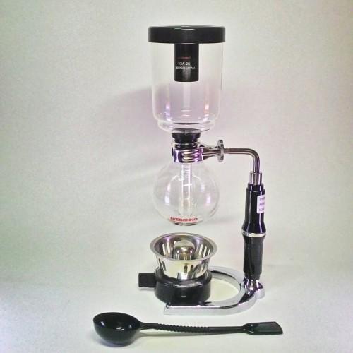 Foto Produk Akebonno Syphon Coffee Maker TCA-5H 600 ml for 5 Cups dari Kopi Jayakarta