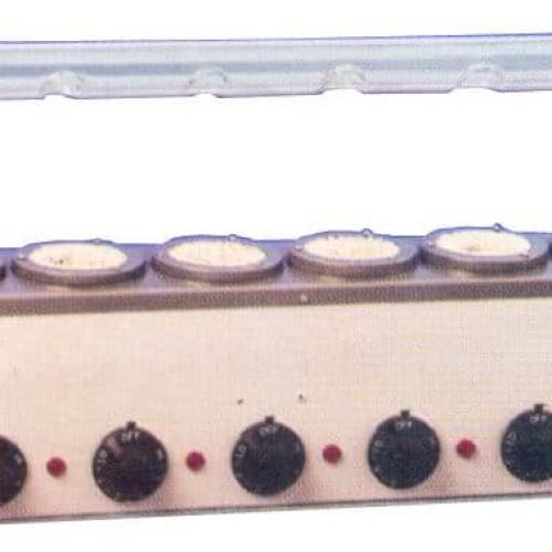 Foto Produk AV MK 02 Kjeldahl Digestion Mantle 6x100 dari Innotech Shop